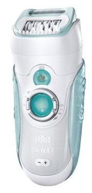 Braun Эпилятор Braun 7751 Silk-epil 7 Dual Epilator