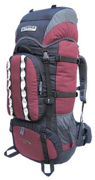 Рюкзаки терра инкогнито купить в москве фото и цены походных рюкзаков