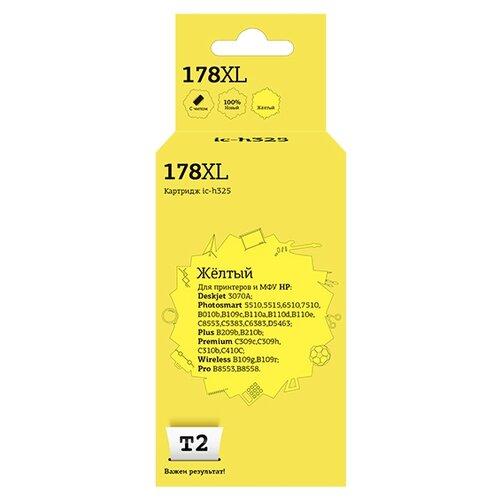 Фото - Картридж T2 IC-H325, совместимый картридж t2 tc k895m совместимый