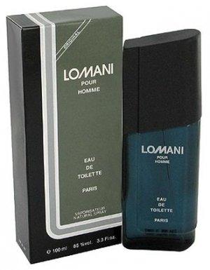 Туалетная вода Lomani Lomani pour Homme