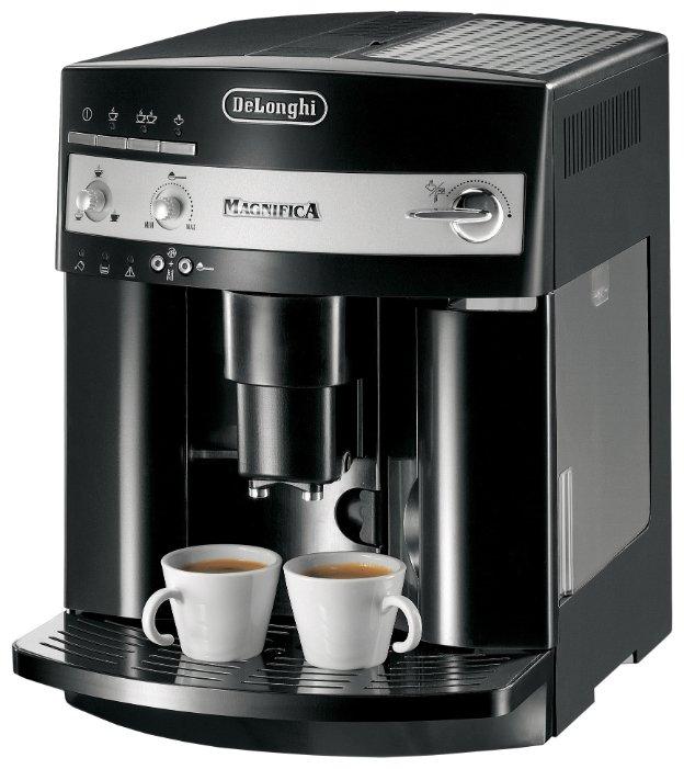 Кофемашина De'Longhi ESAM 3000 B