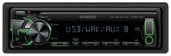 KENWOOD KMM-157