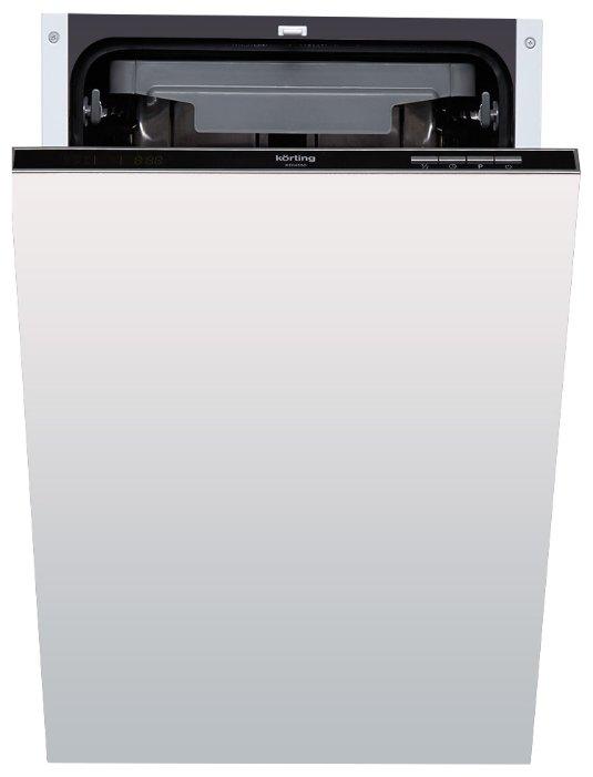 Посудомоечная машина Korting KDI 4550