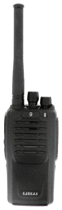 Рация Байкал 9 VHF