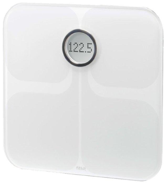 Fitbit Aria Wi-Fi Smart Scale WH