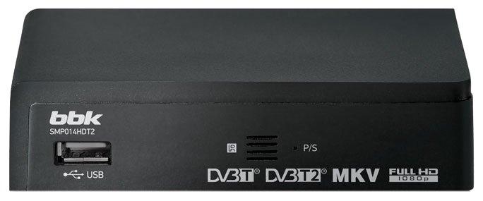 BBK SMP014HDT2