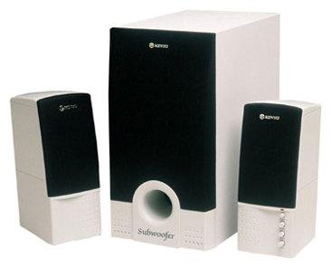 Компьютерная акустика Kinyo SW-6515