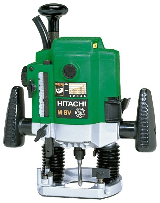 Hitachi М8V