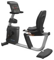 Горизонтальный велотренажер Bronze Gym R1001 Pro
