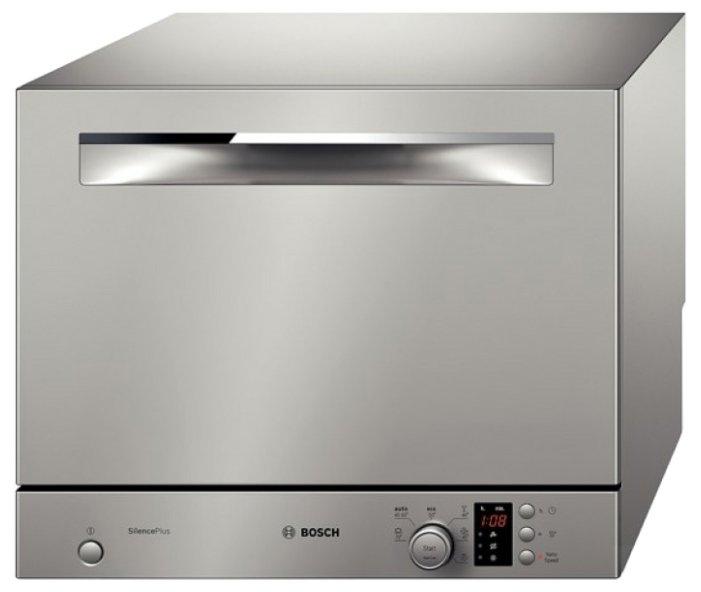 Bosch Посудомоечная машина Bosch Serie 4 SKS62E88