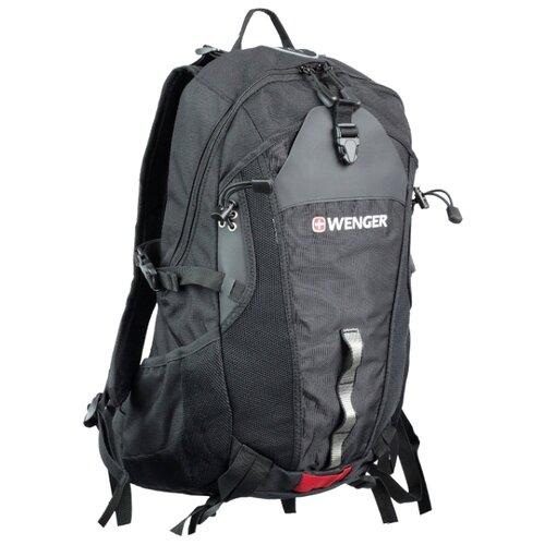Рюкзак WENGER 30582215 28 black
