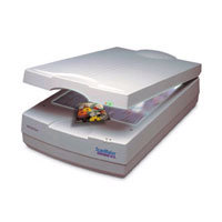 Сканер Microtek ScanMaker 9600 XL