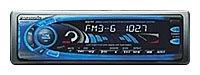 Автомагнитола Panasonic CQ-FX620