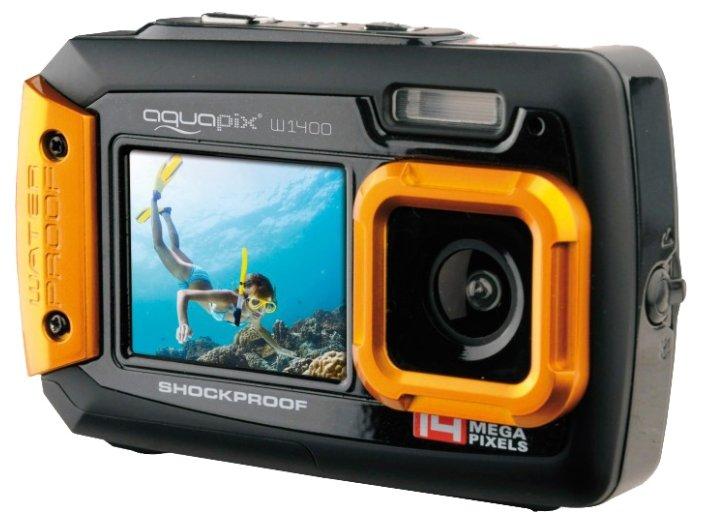 Фотоаппарат Easypix W1400 Active