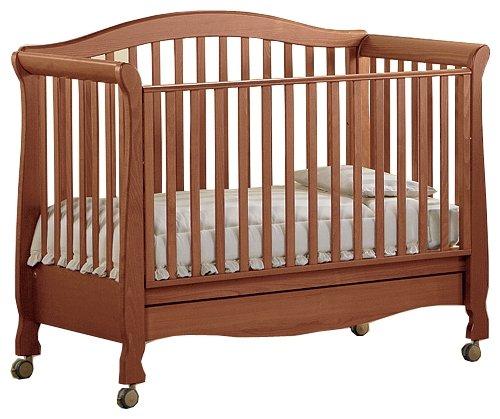 Кроватка Erbesi Diva