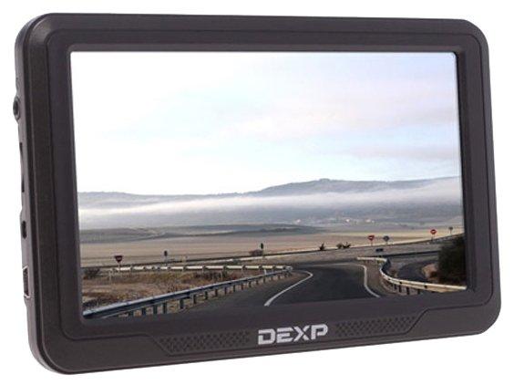 DEXP Auriga DS503