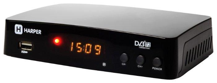 HARPER TV-тюнер HARPER HDT2-1512