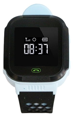 Часы CARCAM GW500S розовый