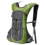 Рюкзак TRIMM Biker 6 green/grey
