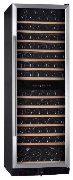 Встраиваемый винный шкаф Dunavox DX-166.428DSK