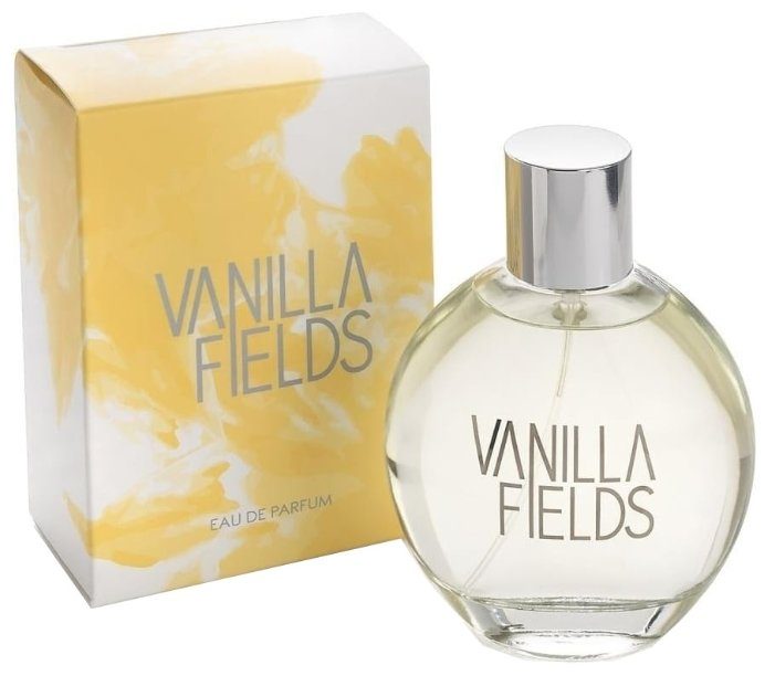 Prism Parfums Vanilla Fields