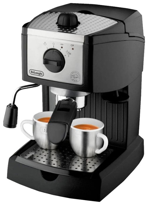 Кофеварка рожковая De'Longhi EC 156 В
