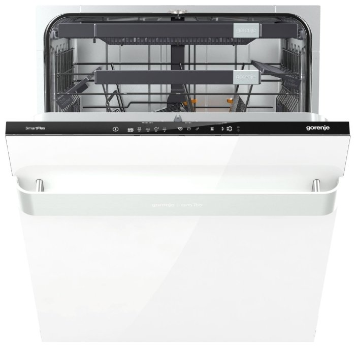 Gorenje Посудомоечная машина Gorenje GV60ORAW