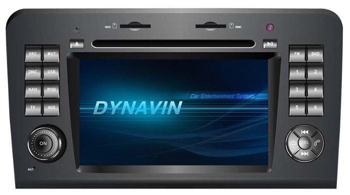 Dynavin N6 - MBML