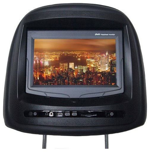 DL TV/DVD-760