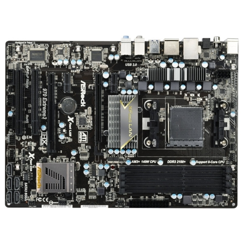 ASROCK 970 EXTREME3 DRIVER