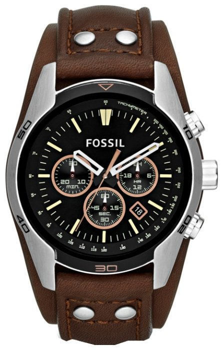 FOSSIL CH2891