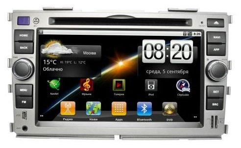 """CarSys Android KIA Cerato 7"""""""