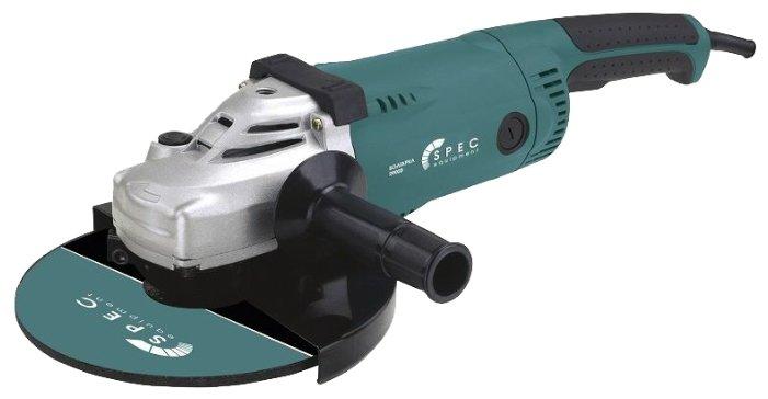 УШМ Spec R7020, 2200 Вт, 180 мм