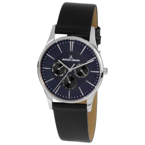 цена Наручные часы JACQUES LEMANS 1-1929I онлайн в 2017 году