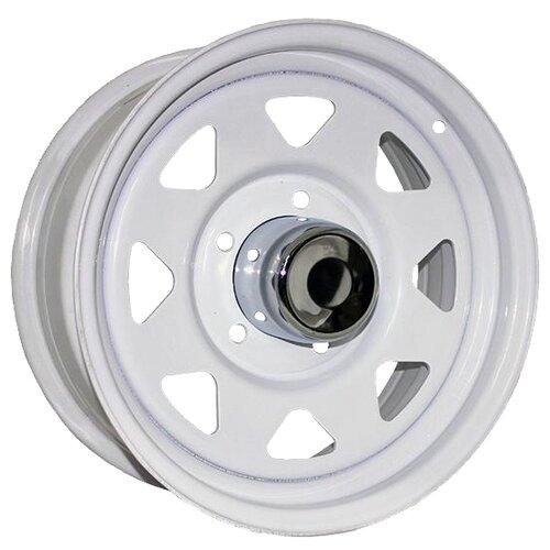 Фото - Колесный диск Trebl Off-road 01 8x15/6x139.7 D110.5 ET-16 White trebl lt2883d trebl 6x16 5x139 7 d108 6 et22 silver