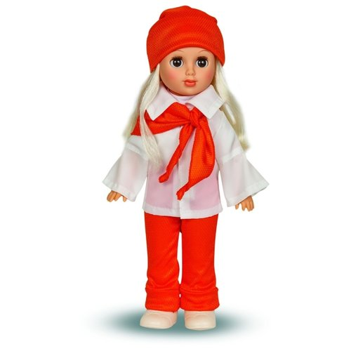 Фото - Кукла Весна Алла 2, 35 см, В1799 весна кукла весна алла праздничная 1 35 см