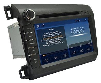 Автомагнитола Audiosources AS-8700