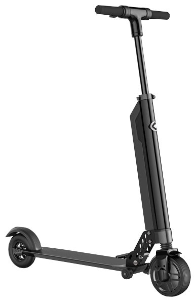 Электросамокат iconBIT Kick Scooter FF (SD-0020K)