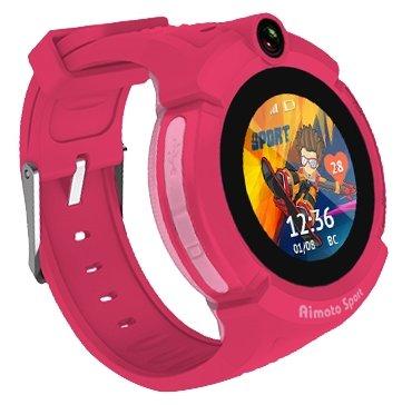 Часы Кнопка жизни Aimoto Sport