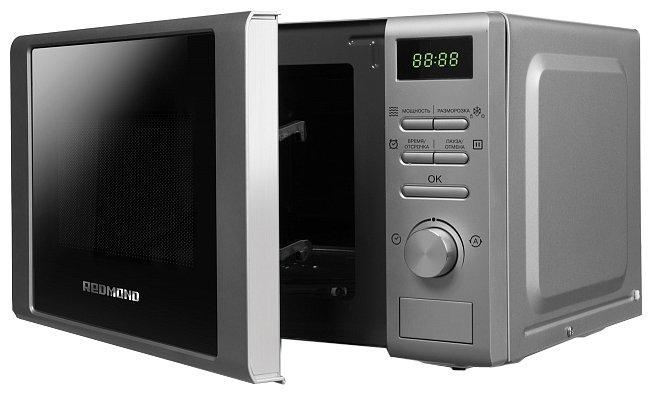 REDMOND Микроволновая печь REDMOND RM-2002D
