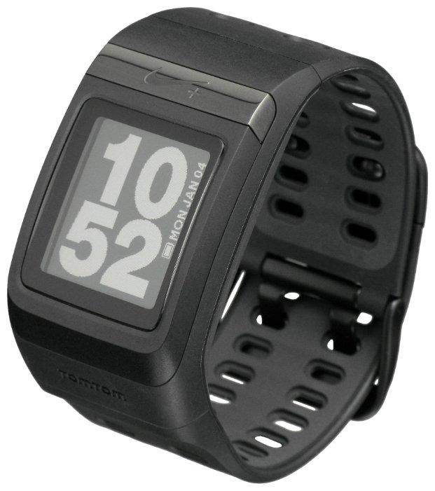 Часы NIKE Sport Watch GPS