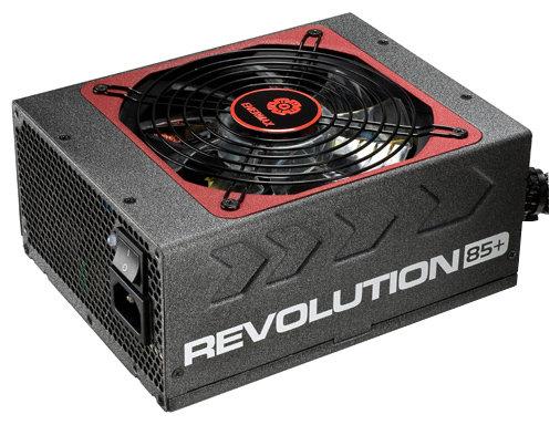 Enermax Блок питания Enermax REVOLUTION 85+ 850W (ERV850EWT-01)