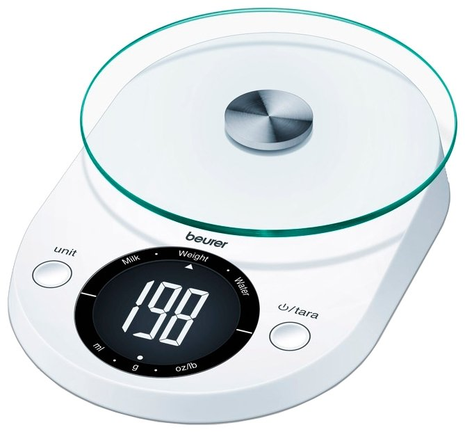 Beurer Кухонные весы Beurer KS 33