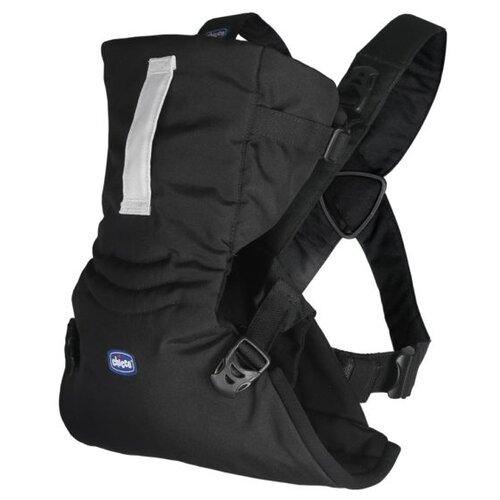 Купить Эргорюкзак Chicco EasyFit black night, Рюкзаки и сумки-кенгуру