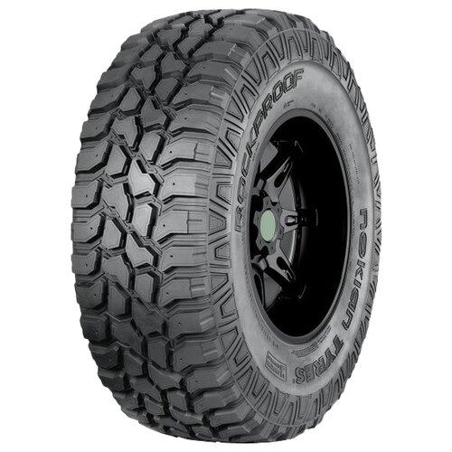 цена на Автомобильная шина Nokian Tyres Rockproof 265/70 R17 121/118Q летняя