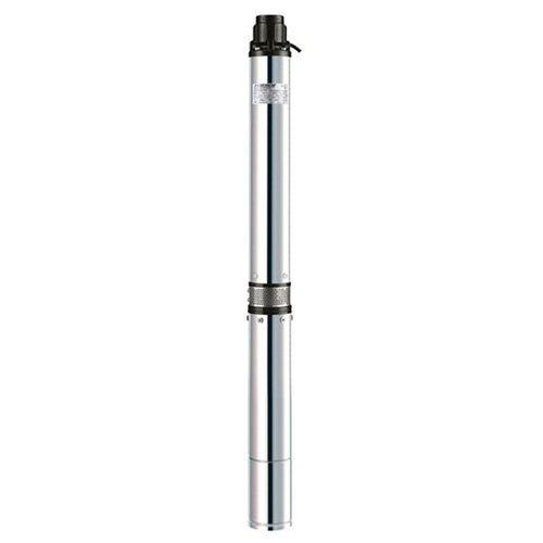 Скважинный насос Насосы плюс оборудование KGB 100QJD6-75/20-2.2D (3100 Вт)
