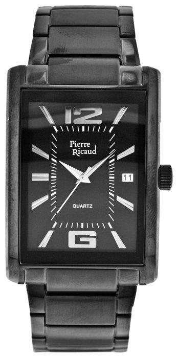 Наручные часы Pierre Ricaud P91058.B154Q