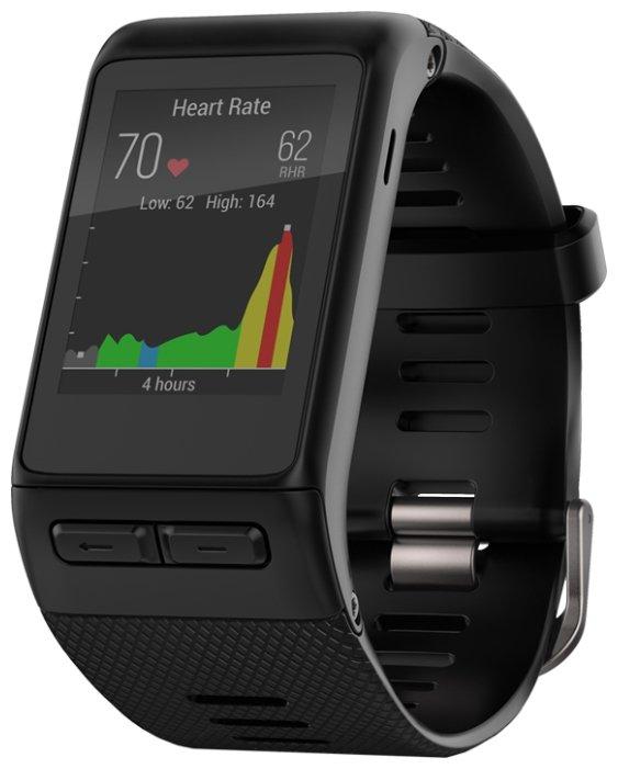 Garmin Часы Garmin Vivoactive HR