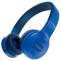 Наушники JBL E45BT blue