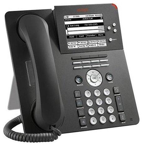 Avaya VoIP-телефон Avaya 9650
